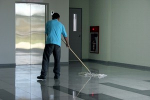 office cleaning Woking