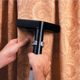 curtain cleaning Woking